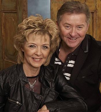 Jan en Anny